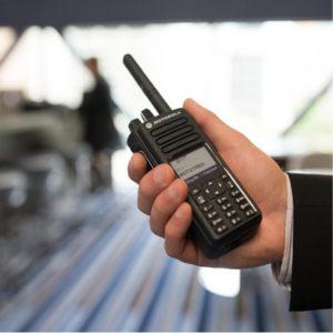 talkie walkie Arantel
