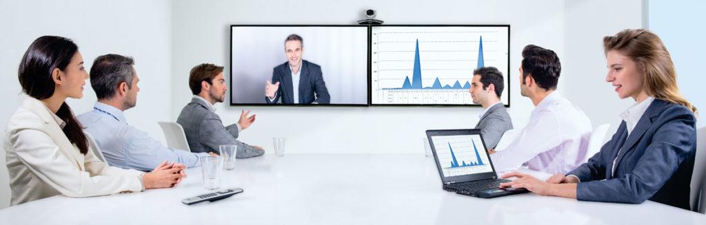 solution-telecom-visioconference-presentation-arantel